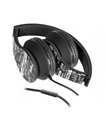 Słuchawki audio TRACER URBAN STYLE