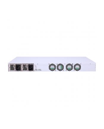 MikroTik CCR1072-1G-8S+ L6 72xCore 1GHz 16GB RAM, 8x SFP+ 10GbE, 1x RJ45 GbE