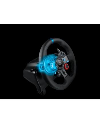 Logitech kierownica G29 - PlayStation®4, PlayStation®3, PC