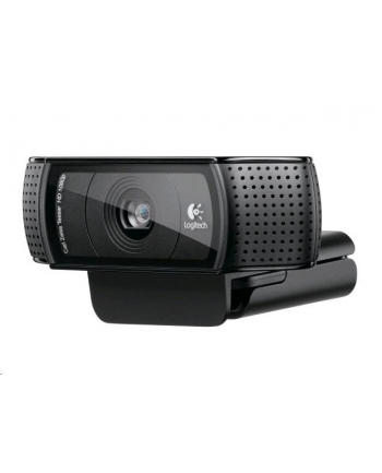 Kamera internetowa Logitech HD Pro Webcam C920-USB-EMEA