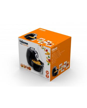Frytkownica Beztłuszczowa TRISTAR FR-6990 ( 3 2kg 1500W Czarny)