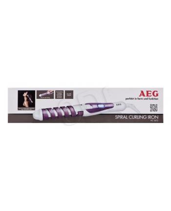 Lokówka AEG HC 5672 (25W/Biało-fioletowy)