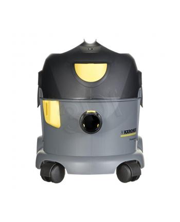 Odkurzacz Karcher T 10/1 (1.527-150.0) (z workiem 1250W czarno-szary)