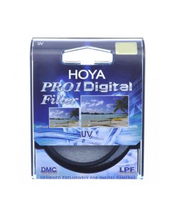 FILTR HOYA 46mm UV PRO1D (ultrafioletowy)