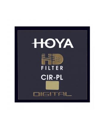 FILTR HOYA 37mm CIR-PL HD SERIES (polaryzacyjny)