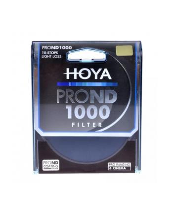 FILTR HOYA 49mm PRO ND1000 (szary)