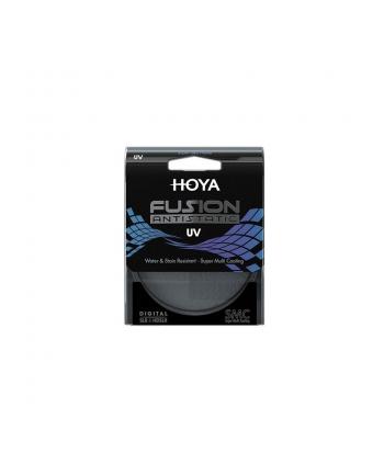 FILTR HOYA 52mm UV FUSION ANTISTATIC (ultrafiolet.)