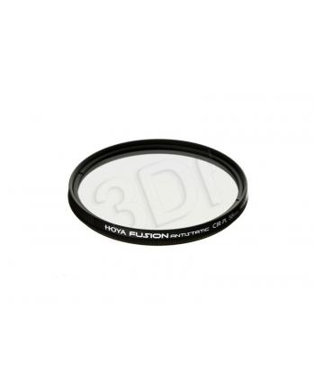 FILTR HOYA 58mm CIR-PL FUSION ANTISTATIC (polar.)