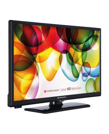 TV 24  LED Ferguson V24HD273 (100Hz)