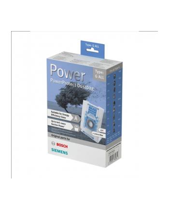 Worek do odkurzacza Bosch PowerProtect Type G ALL (BBZ41FGALL)