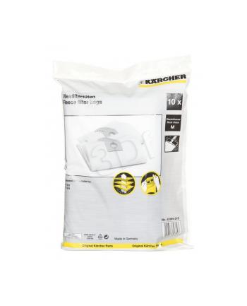 Fizelinowe torebki filtracyjne Karcher 6.904-315.0