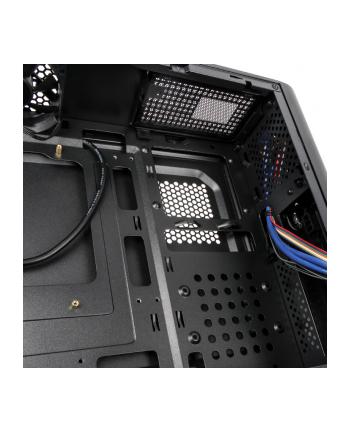 AEROCOOL CS-101 BLACK USB3.0 - ITX/mATX CZARNA(WYP)