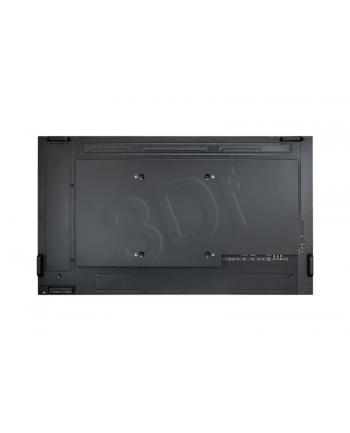 MONITOR AG NEOVO 65  PM-65 CZARNY  MVA| LED | DLNA|FILTR GRZEBIENIOWY 3D|GŁOŚNIKI|PRACA 24/7|WĄSKA RAMKA|VIDEO WALL MAX 10X10