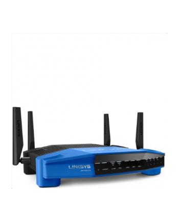 LINKSYS WRT1900ACS  Ultra Smart Wi-Fi Router AC1900