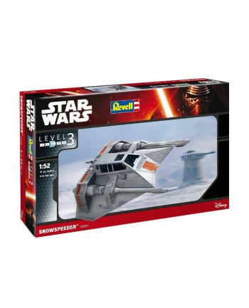REVELL Star Wars Snowspeeder