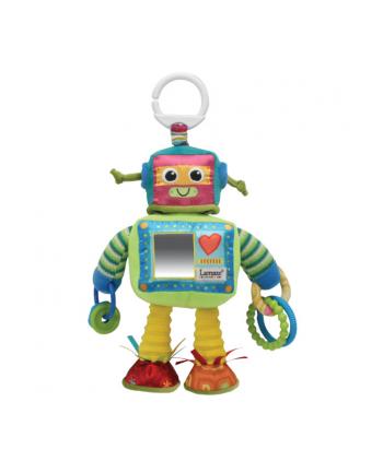 TOMY Robot Rusty  zawieszka
