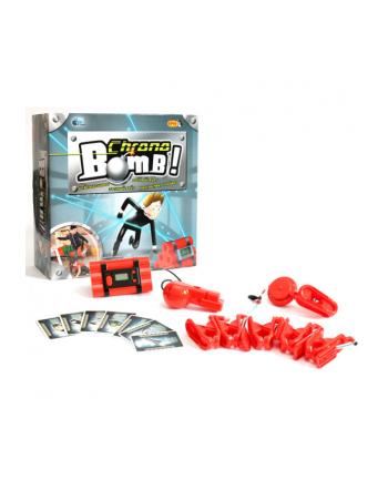 EPEE Chrono Bomb, wyścig z czasem