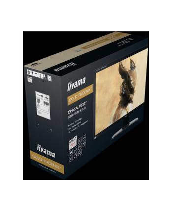 Monitor 24 IIyama Gaming 4K GB2888UHSU-B1 1ms,HDMI/MHL,DP,Głośniki