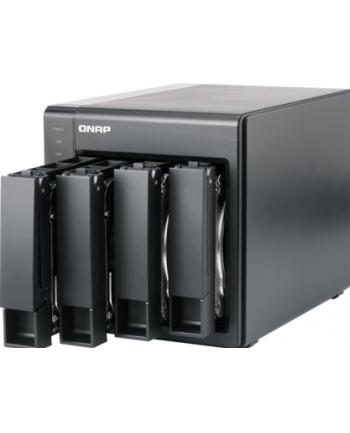 NAS Qnap TS-451+-2G 0/4HDD, Intel 4*2.0GHz, 2GB, 4bay