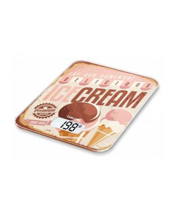 Beurer Waga kuchenna              KS 19 Cream