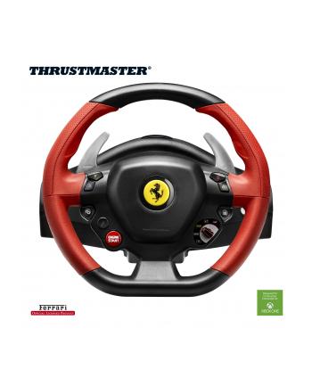 Kierownica Thrustmaster Ferrari 458 Spider Racing Wheel XONE