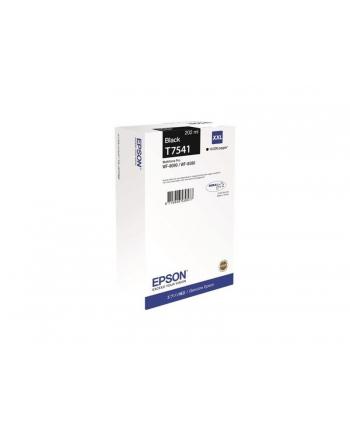 Epson Tusz C13T754140 XXL Black WF-8xxx 202.0 ml