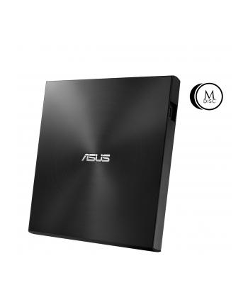 Asus DVD-RW RECORDER ZEW USB Black Slim