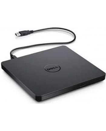 Dell Zewnętrzny płaski napęd optyczny USB - DW316