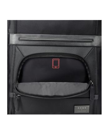 Asus Midas Backpack Plecak na 16'' BLACK
