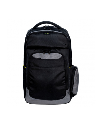 Targus CityGear 17.3' Laptop backpack Black