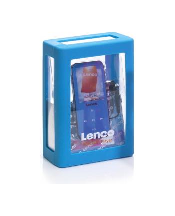 LENCO Odtwarzacz MP4 XEMIO-655 BLUE