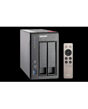 QNAP TS-251+-8G-EU