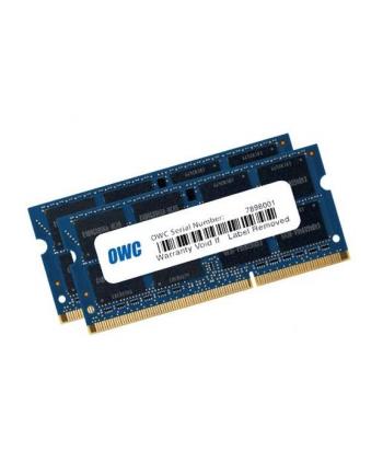 OWC SO-DIMM DDR3 16GB (2x8GB) 1867MHz CL11 (iMac 27 5K Late 2015 Apple Qualified)
