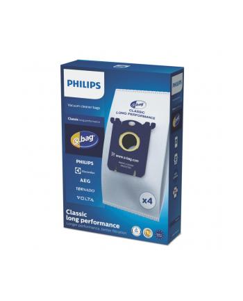 Worki syntetyczne s-bag do odkurzacza Philips FC 8021/03