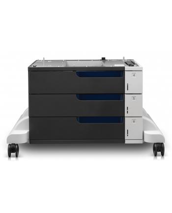 HP LaserJet 3x500 Sheet Feeder Stand (Shared)
