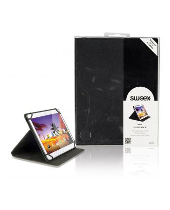 Sweex Tablet Folio Case 8'' Black