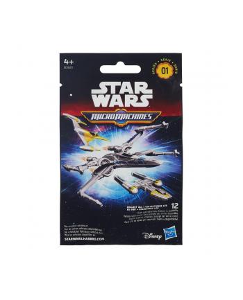 SW STAR WARS E7 MINI POJAZDY HASBRO B3680(WYSYŁKA LOSOWA, BRAK MOŻLIWOSCI WYBORU)