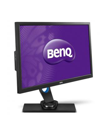 Monitor Benq SW2700PT LED 27  WQHD IPS czarny