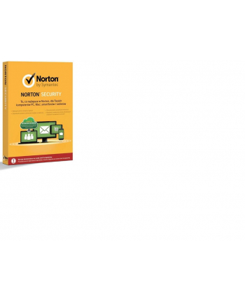 NORTON SECURITY DELUXE 3.0 PL 5D/12M CARD MM