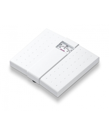 Waga łazienkowa Beurer MS01 | biała