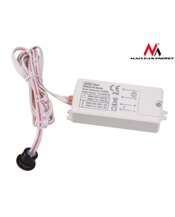 Maclean Włącznik bezdotykowy 5A MCE84