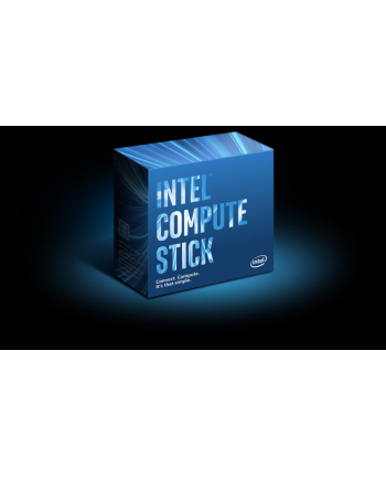 Intel Compute Stick BOXSTK2m3W64CC, Windows 10, m3-6Y30, 64GB eMMC, HDMI