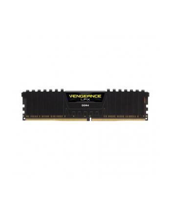 Corsair DDR4 Vengeance LPX 128GB/2666(8*16GB)CL16-18-18-35 BLACK