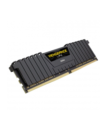 Corsair DDR4 Vengeance LPX 16GB /3000(1*16GB) CL15-17-17-35 BLACK