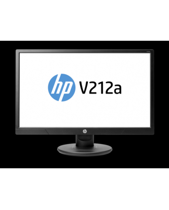 HP Inc. 20.7'' V212a Monitor          M6F38AA