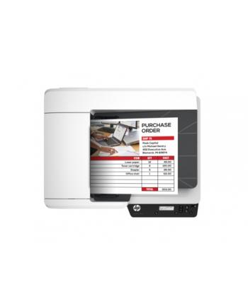 Scanjet Pro 3500 f1 Flatbed Scanner L2741A