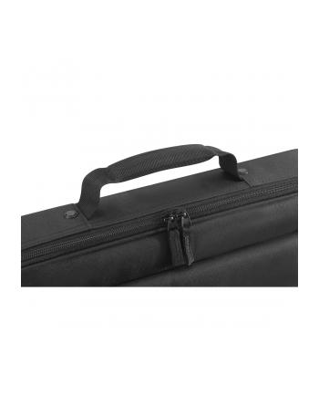 Targus Intellect 16' Clamshell Case - Black