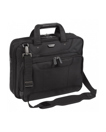 Targus Corporate Traveller 13-14' Topload Laptop Case - Black