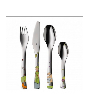 WMF Little Prince 4pcs Child's cutlery set