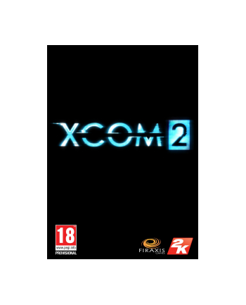 Cenega Polska Gra XCOM 2 (PC)